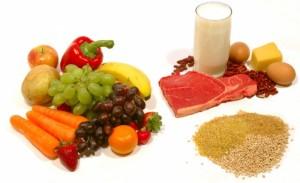 تغذیه و دوران بارداری