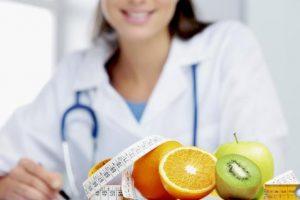 مشاوره تغذیه و رژیم درمانی